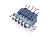 V01 Direct Operated Solenoid Valves