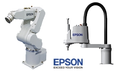 EPSON Industral Robot