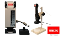 MICRO SQUARE BGA & QFP Visual Inspection System
