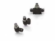 Mini Type Needle Valves