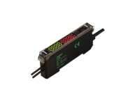 F85RN Dual Display Fiber Optic Sensor