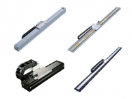 LSA Series Linear Servo Actuators