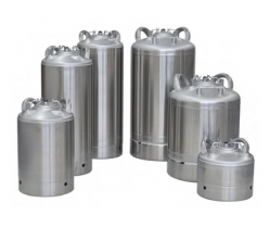 Pressure Tank TM series (top port)